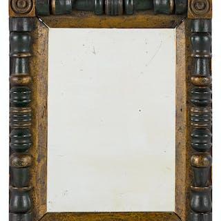 668463d709ed Painted mirror – 拍賣 – Barnebys.hk上的所有拍賣