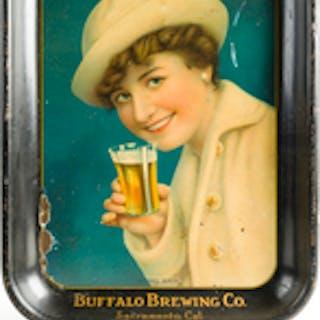 Buffalo Brewing Happy Days
