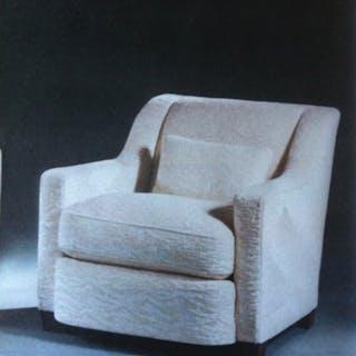 """An armchair """"Jansen"""" - Ralph Gierhards"""
