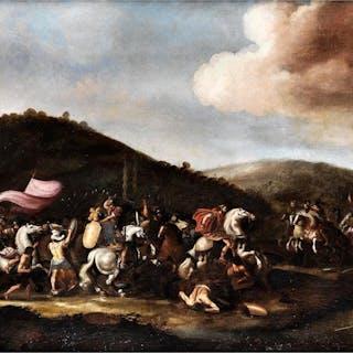 Marzio di Colantonio Ganassini, Künstler des 17. Jahrhunderts