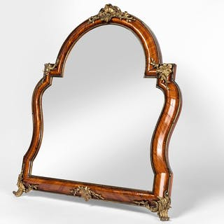Louis XV-Toilettespiegel