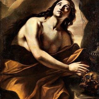 Giacinto Brandi, 1621/23 Poli – 1691 Rom, zug.