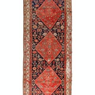 A Northwest Persian Wool Rug
