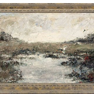 Dutch (Late 19th/Early 20th Century)