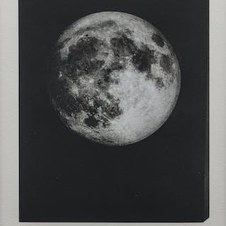 Image Stone: Moon Side (complete portfolio of six)
