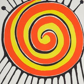 Le Grande Spirale