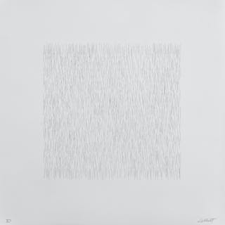 Straight Lines, Approximately One Inch Long