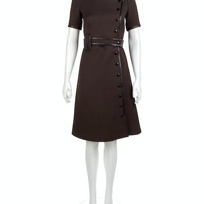 Courreges Dress, 1960s