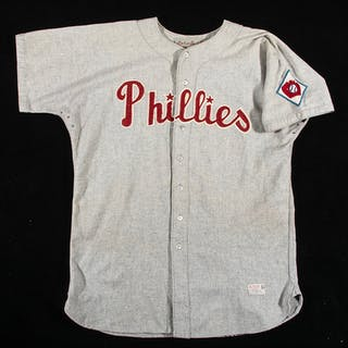 Rare 1951 Robin Roberts Philadelphia Phillies...