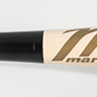 "2015 Bryce Harper autographed professional model baseball bat (PSA/DNA ""GU9"")"