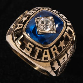 1984 Mike Schmidt MLB All-Star ring