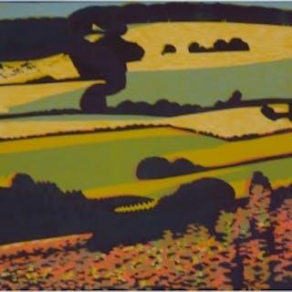 Shread, Peter RBSA ( ) Adams Hill, Clent - Trent Art