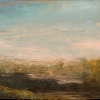 Boisseau, Annie RBA (1957 – ) The Timeless Moment - Trent Art