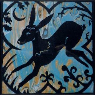 Bell, Margot RBSA ( ) Hare - Trent Art