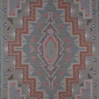 Navajo Rug Old Style Crystal Wool Rugs Native American