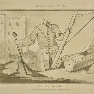 Hogarth, William, & others