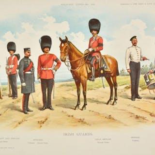 Military. Field (Colonel Cyril), Britain's Sea-Soldiers, 192