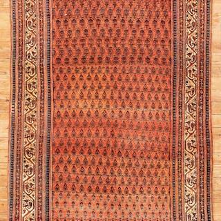 Persian Serabon Carpet