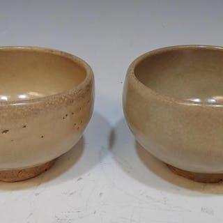 (2) Vietnamese Ceramic Cups, Sung