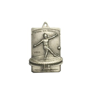 1950 World Cup silver medal