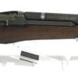 US RIFLE MODEL 30 M1 30-06 CALIBER SEMI-AUTO RIFLE SN: 13314