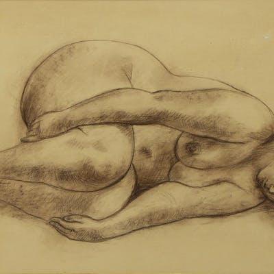 Work on Paper, Francisco Zuniga
