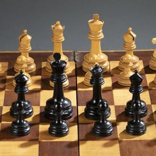 chess set | Barnebys