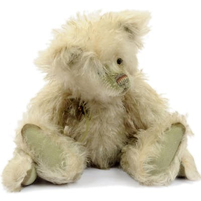 Charlie Bears Isabelle Collection Dempsey teddy