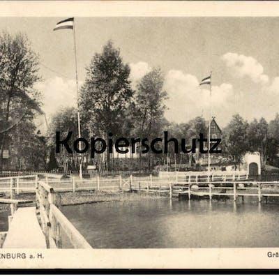 ALTE POSTKARTE BRANDENBURG A. H. GRÄNERT Ansichtskarte postcard cpa AK