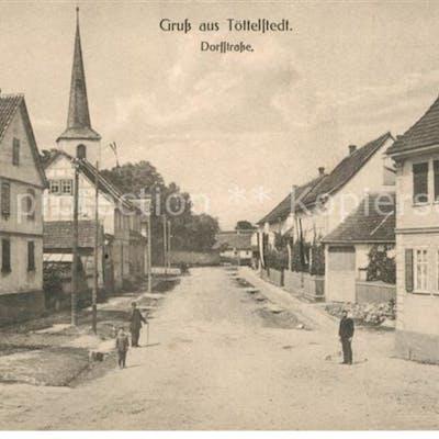 33148605 Toettelstaedt Dorfstrasse  Toettelstaedt