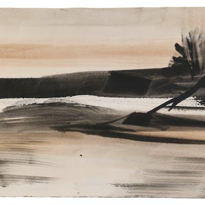 ANN FREILICH (NY/MA/POLAND, 1910-1997)