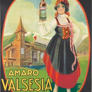 Amaro Valsesia. ca. 1925.