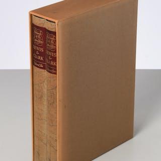 BOOKS: LEC, Journals of Lewis & Clark