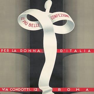 Tortonese. 1934.