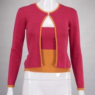 Etro Milano sweater set