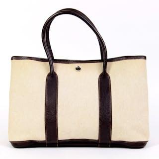 Hermes Garden Party shoulder bag