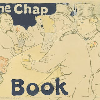The Chap Book. 1896.