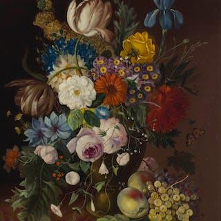 Franz Xaver Pieler (1876/79-1952 Austrian)