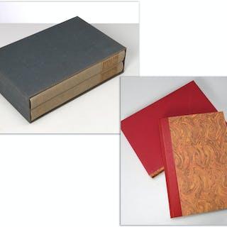 BOOKS: (2) Vols LEC, Thomas Mann