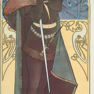 Hamlet. 1899.