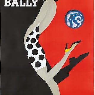 Bally. 1988.