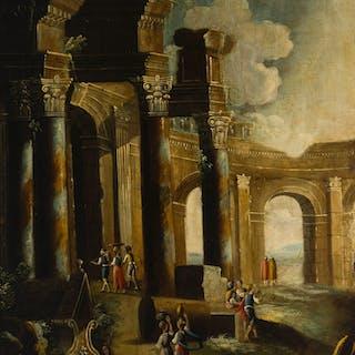 18th Century Continental School