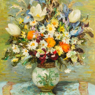 Marcel Dyf (1899-1985 French)