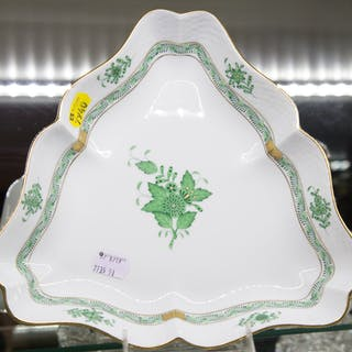 Herend Porcelain Bowl