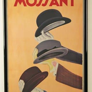 LEONETTO CAPPIELLO, FRENCH 1875-1942 MOSSANT
