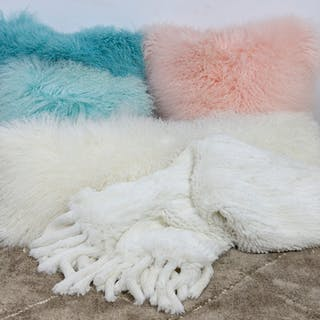 A textile group