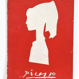 Picasso (after), La Comedie Humaine portfolio