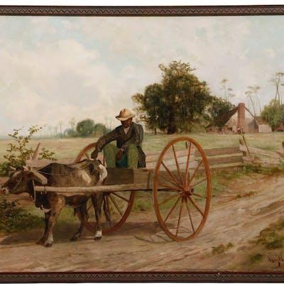 JOHN JAY BARBER (FL/OH, 1839/40-1910)