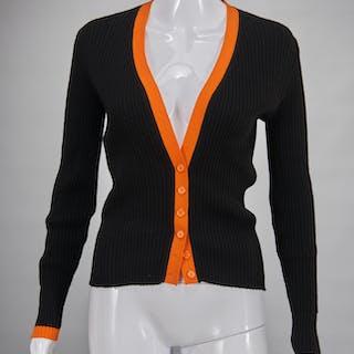 Lanvin Boutique ladies cardigan sweater