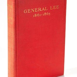 CIVIL WAR ROBERT E. LEE VOLUME